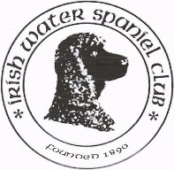 Irish Water Spaniel Club Logo